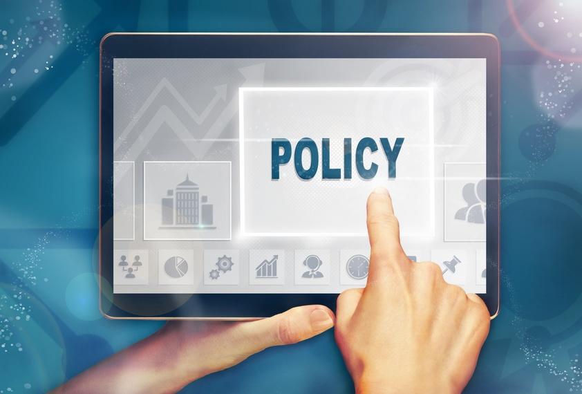 Policy-tietohallinto
